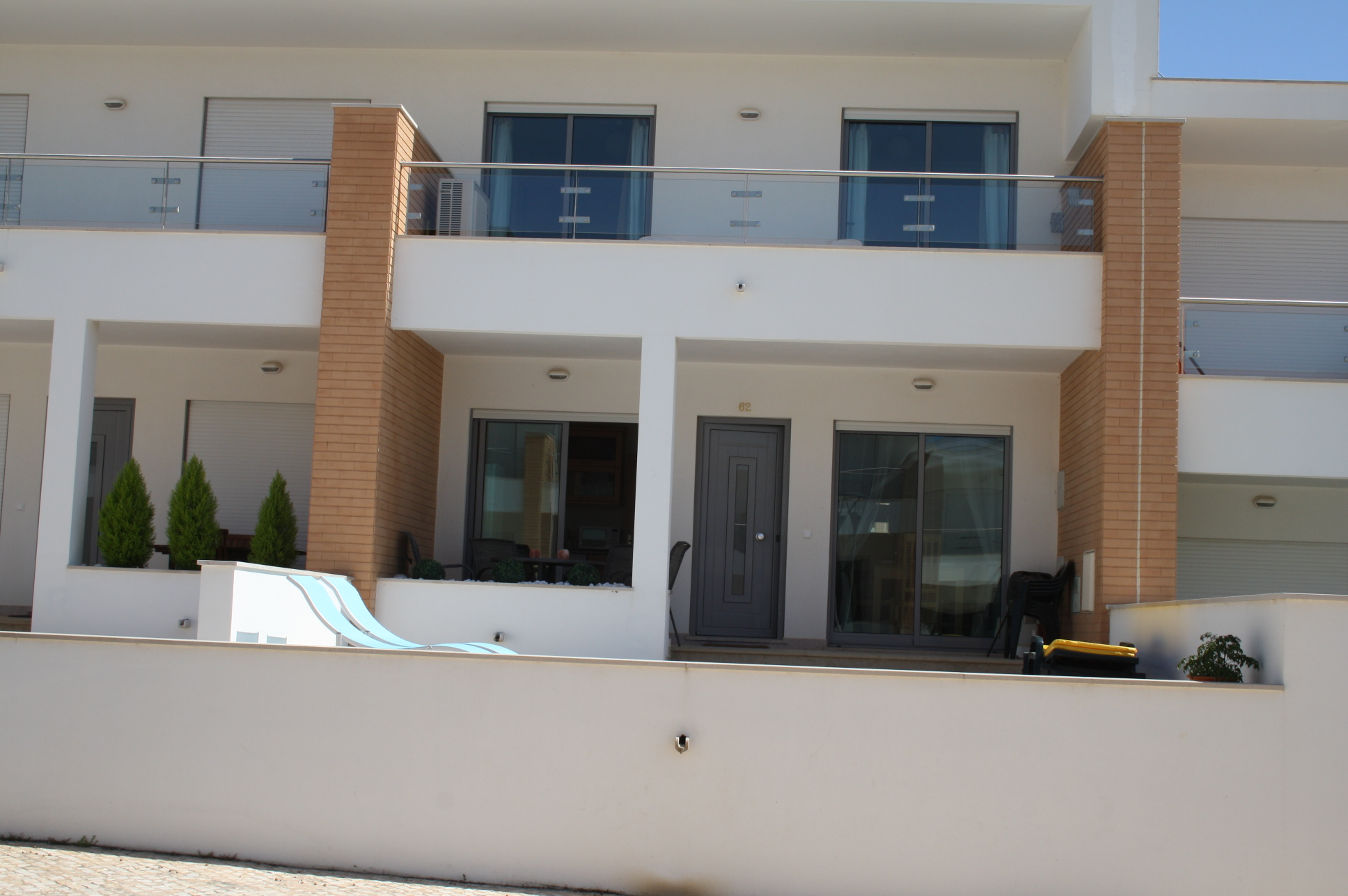 Rental Branqueria Albufeira AT035 Townho