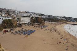 Albuferia Beach