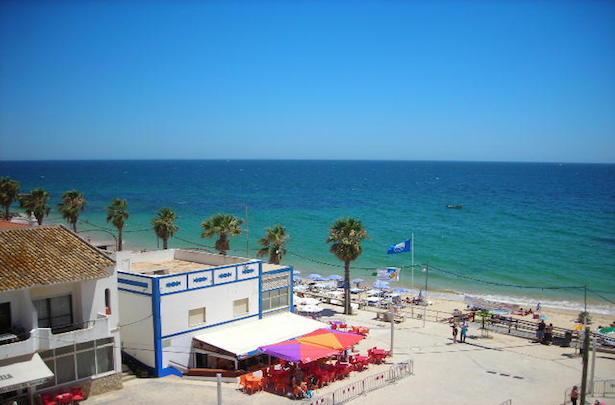 AT012 Beautiful Sea View