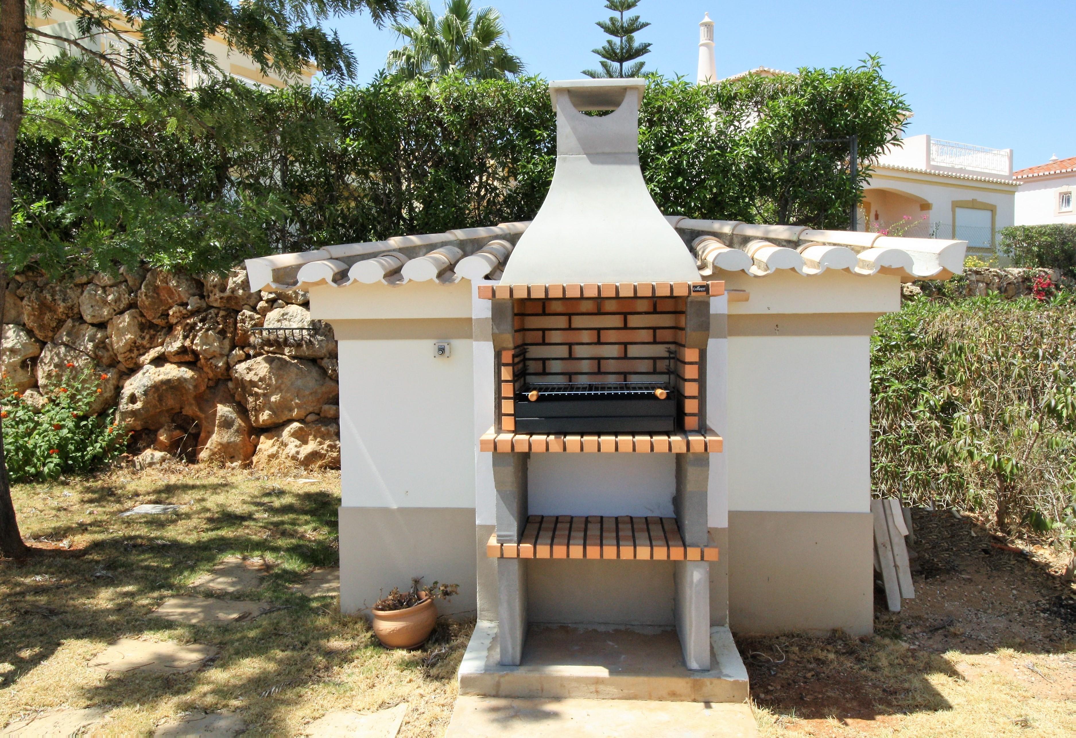 AT09-Villa 146 Oasis BBQ