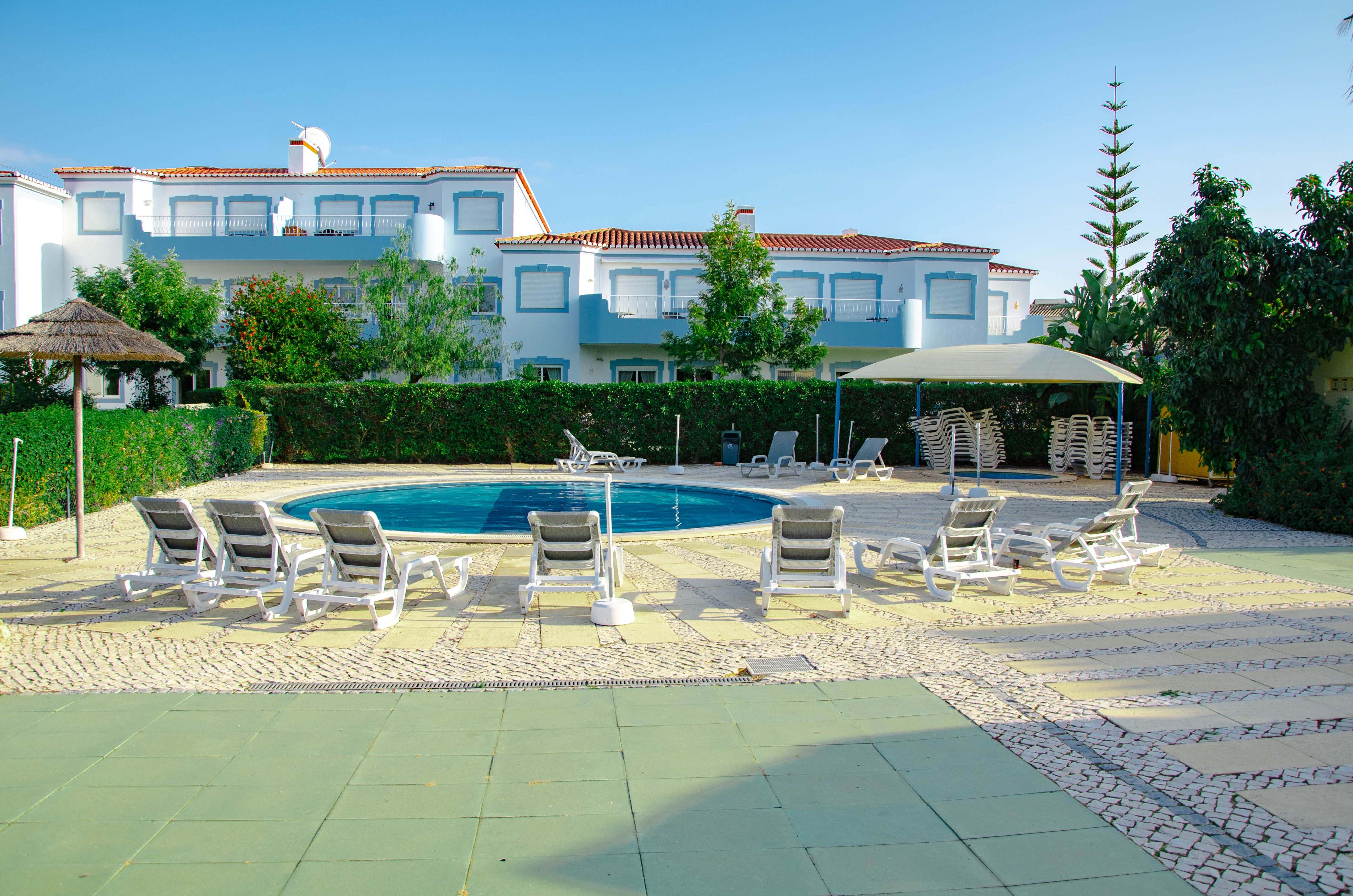 Oasis Parque kids pool