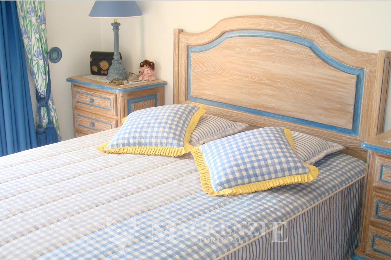 Villa Bedroom b