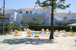 Oasis Parque Baby Pool