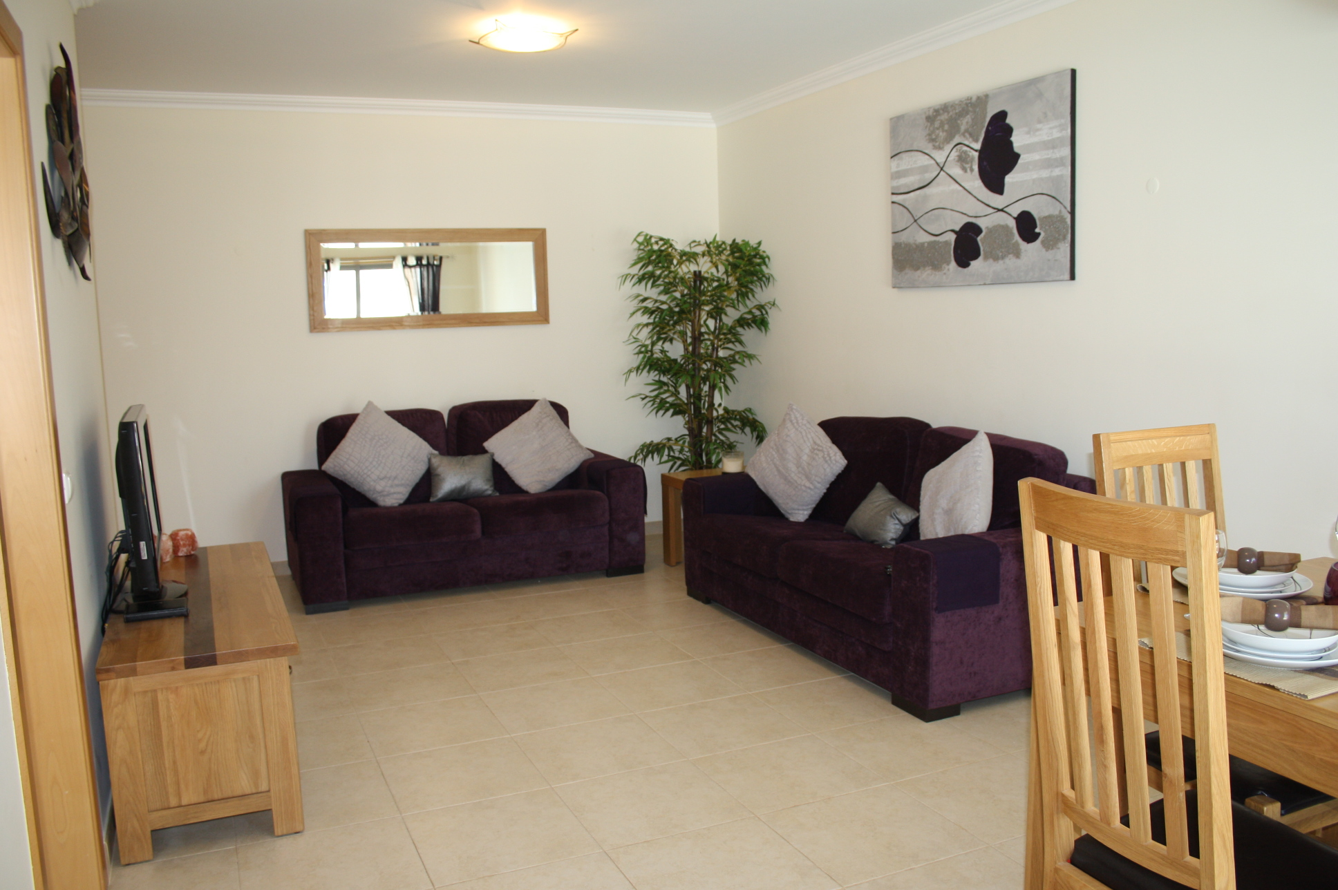 Rental Branqueria Albufeira AT035 Lounge