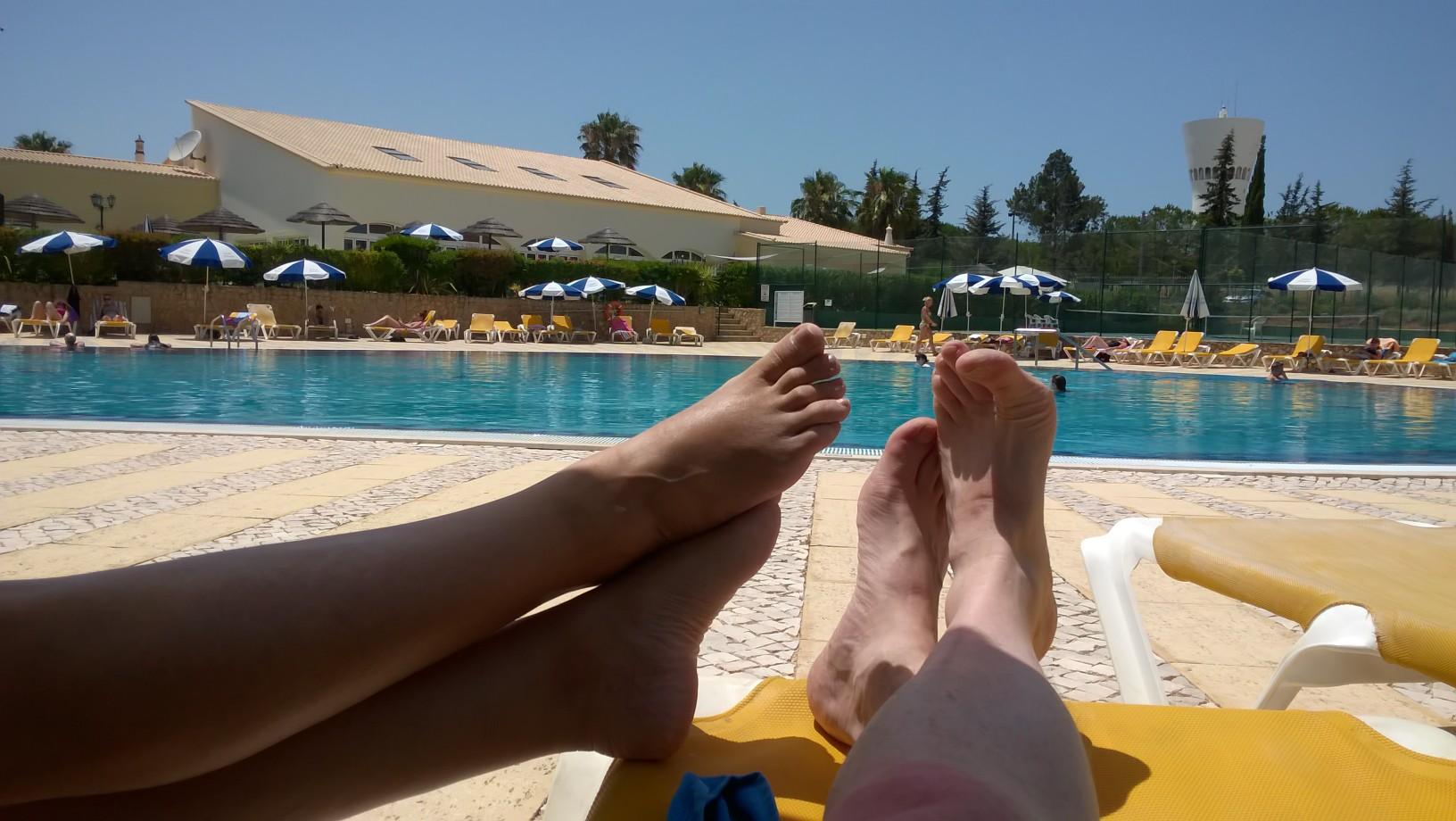 Algarve Oasis Parque Go4Algarve