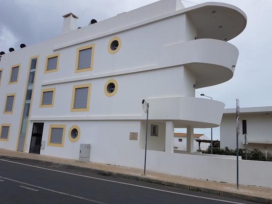 AT028 Complex Building