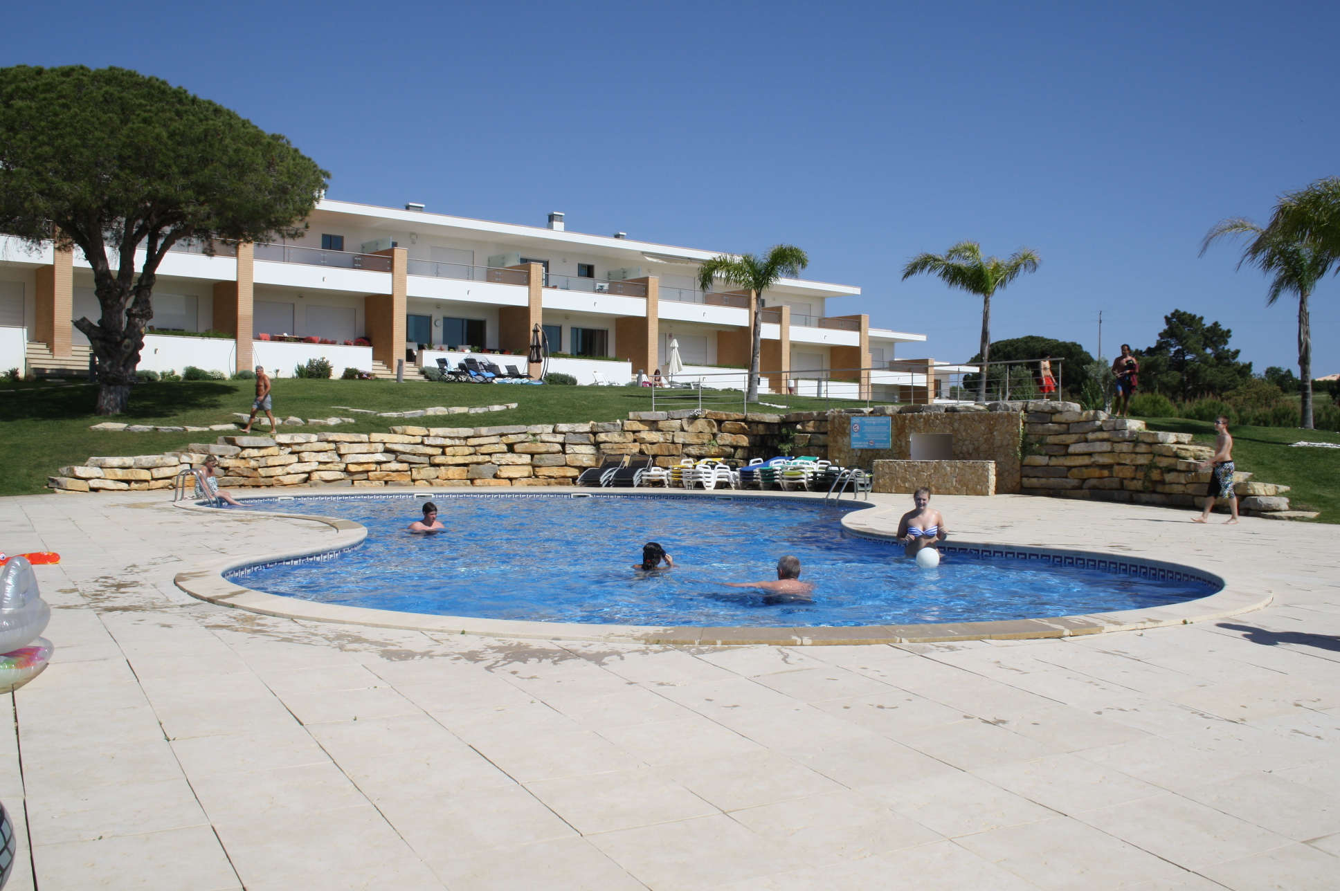 Rental Branqueria Albufeira AT035 Pool A