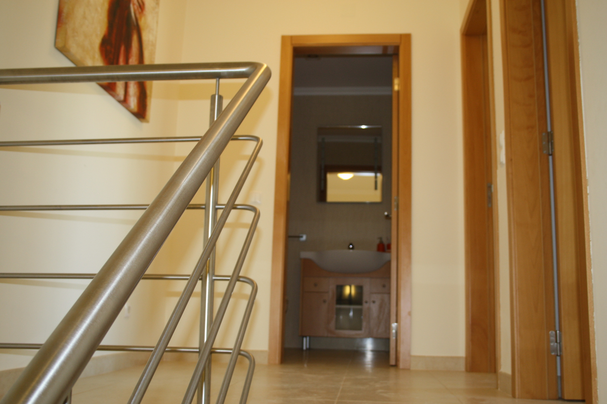 Rental Branqueria Albufeira AT035 Stairs