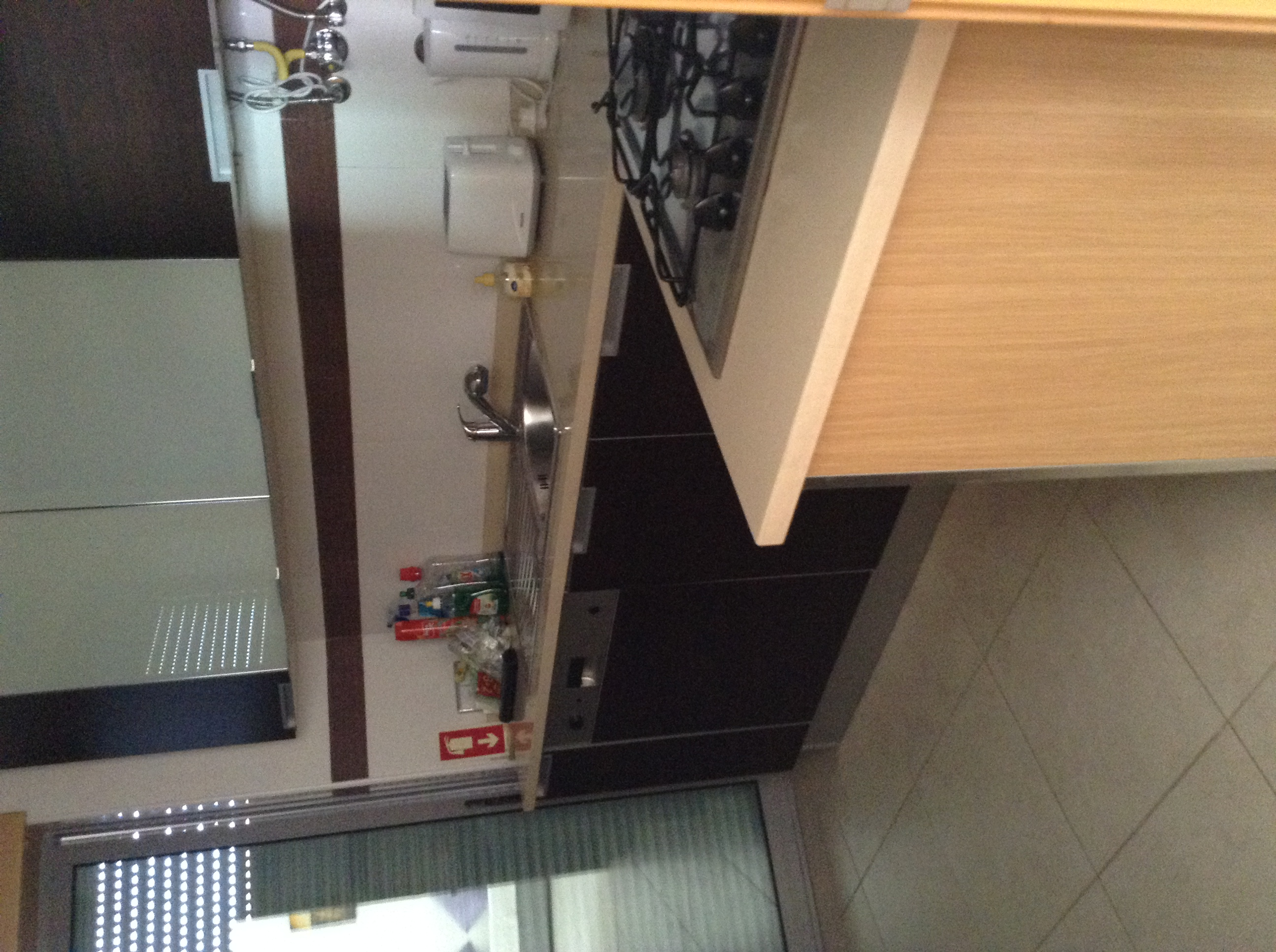 AT071 Fully equipped Kitchen