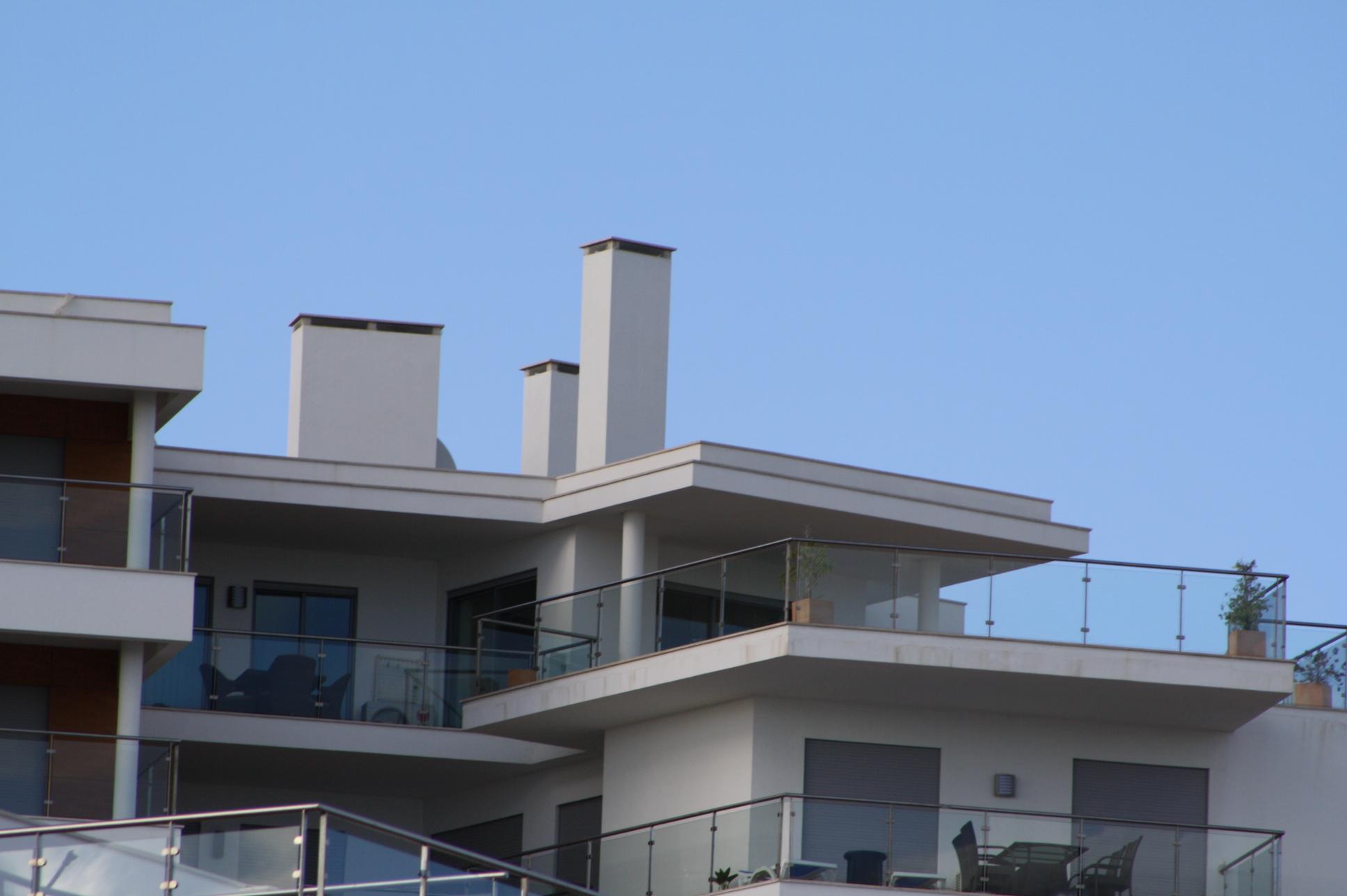 Position Penthouse Apt