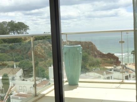 AT071 Stunning Sea Views