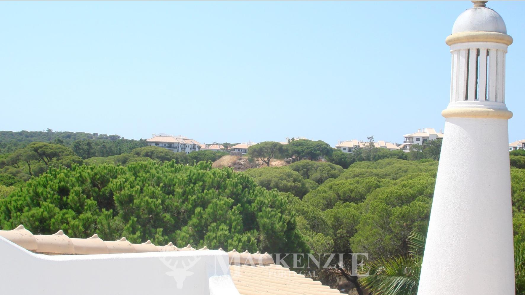 Villa view Balcony