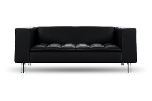 Генрих диван двухместный