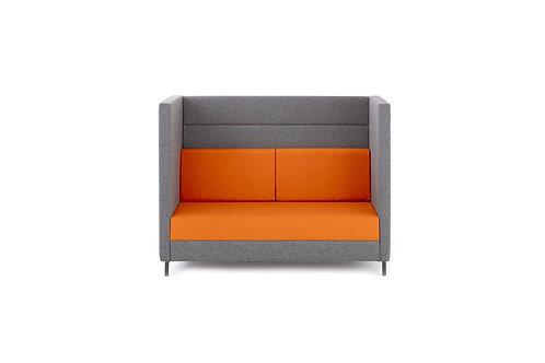 Дирк диван двухместный