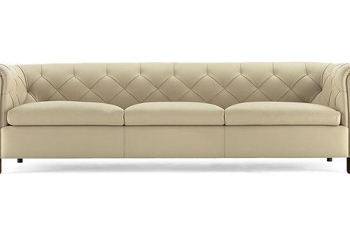 Винчестер диван трехместный