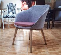 Кресло для кафе, кресло для ресторана, мебель для кафе, мебель для ресторана, производствомебели, мебельная фабрика Бриоли, стул для кафе, стул для ресторана, Brioli