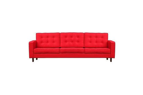 Вилли диван трехместный