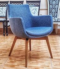 кресло для кафе, кресл для ресторана, мебель для кафе