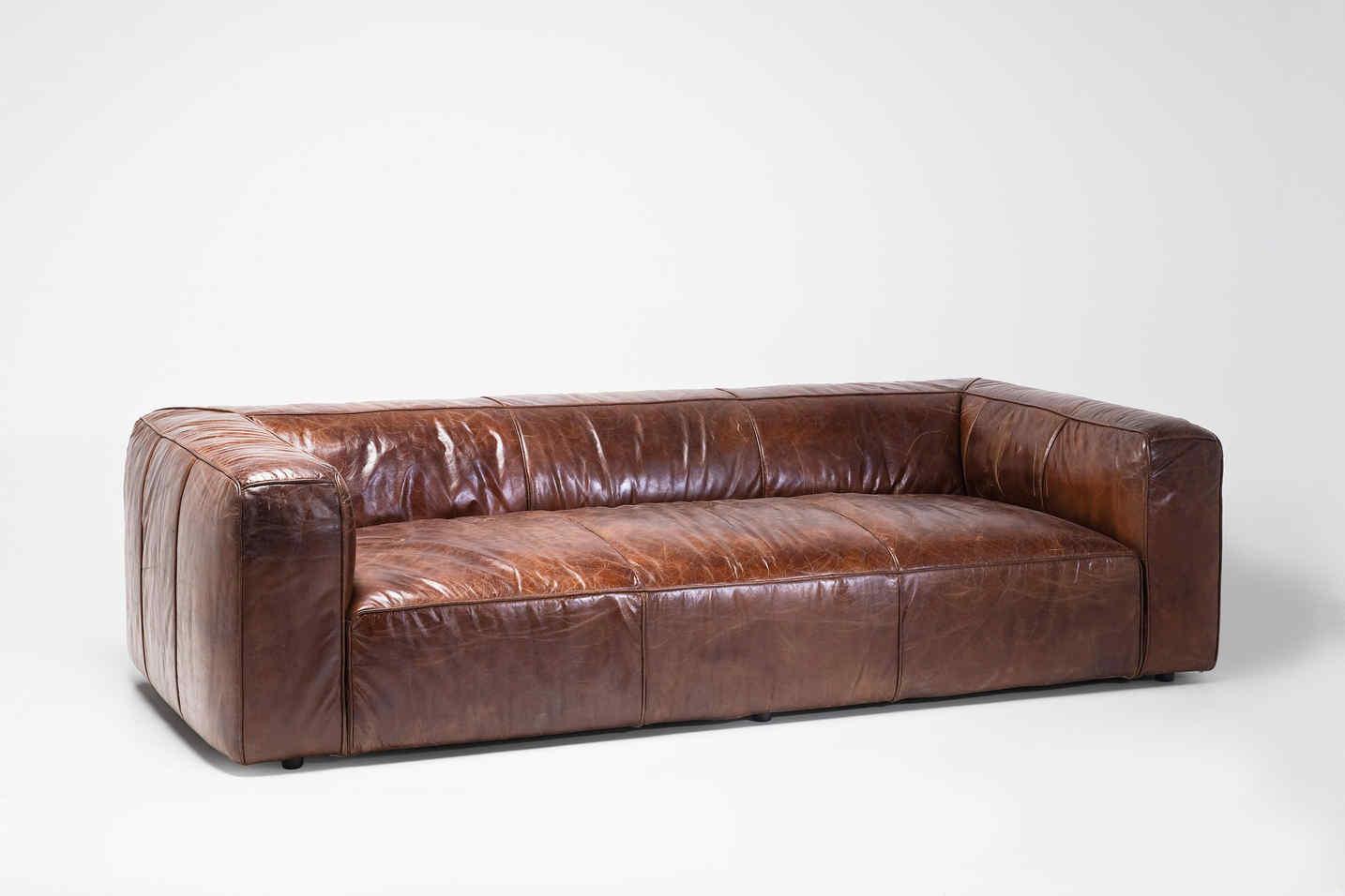 Дизайнерский диван по индивидуальному заказу.