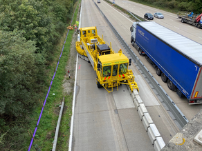 M20 J8-9, Moveable Barrier Project: Operation BROCK Case Study