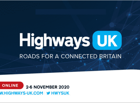 Interact with Highway Care at the virtual Highways UK