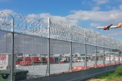 Highway Care Security: Fernden Construction & SecureGuard30 HVM