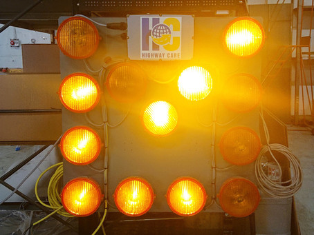 How to ensure your road workforce are seen and safe