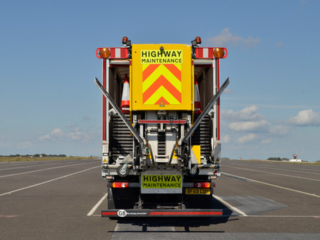 Highway Care shortlisted for prestigious award with Kier and Highways England