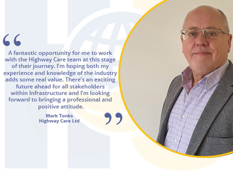 Highway Care Appoints New Member of the Leadership Team