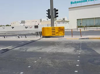 Improvements for Bahrain's Safety with Raptor® 600
