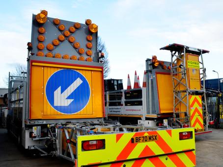 Highway Care help TMO Highways reach high speed goals