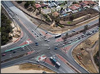 Highway Care Barrier System benefits Major Australian Highways Project