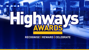 Highway Care Shortlisted for Industry Product of the Year