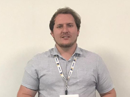 Getting to Know Alex Marsh, Applications Engineer