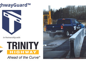 HighwayGuard™ announce exclusive supplier partnership with Trinity Highway Products