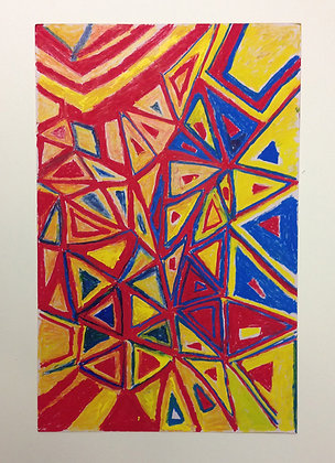 "Stacie Lembke- ""Angles"""