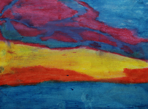Eric Johnson- Sunset