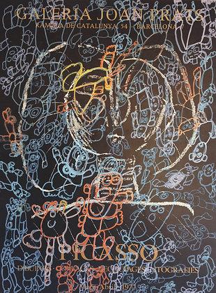 "Mathew Sharp- ""People & Picasso"""