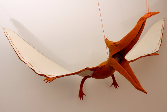 """Chace Lobley- """"Pterodactyl"""""""