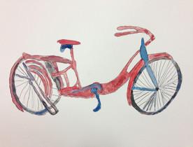 My Best Bike- Janet Harrison