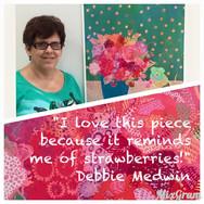 Debbie Medwin