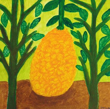 """Zeyneb Johnson- """"Fruit"""""""