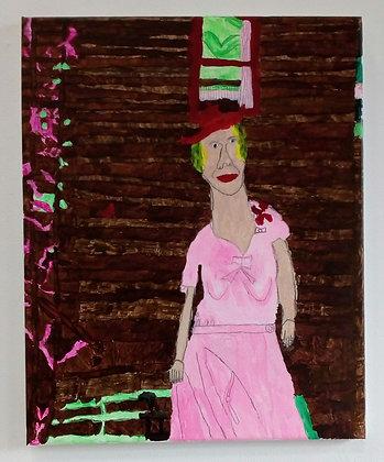 "Michele Miller- ""Aunt Elisabeth"""