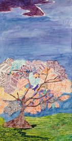 Eric Johnson- Begonia Tree