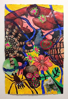 "Andy Calderon- ""The Jungle"""