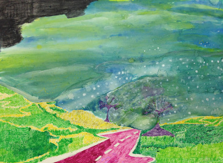 Eric Johnson- Long Road