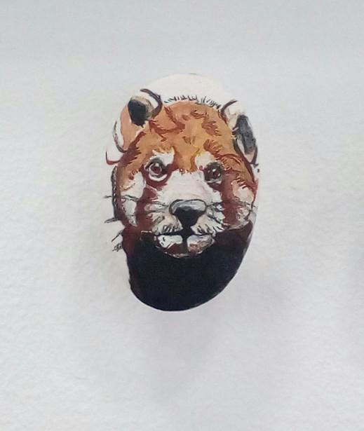 Shamika Long-Red Panda