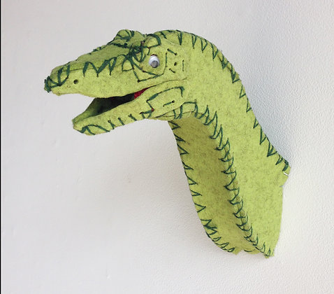 """Chace Lobley- """"Gallimimus"""""""