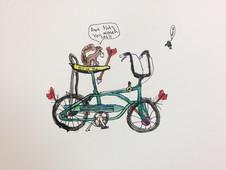 Awe Nuts!- Larell Potter