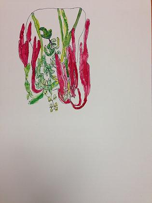 "Janet Harrison- ""Floral"""